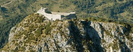 La Rocca di Montsegur