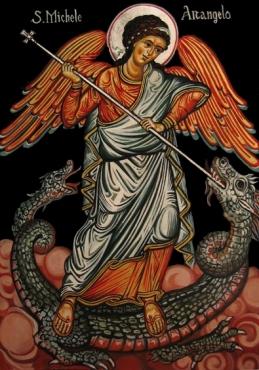 Risultati immagini per San Michele Arcangelo