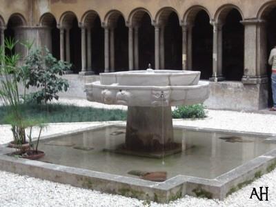 Basilica dei SS. Quattro Coronati - Roma