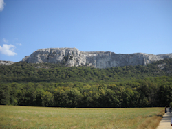 Il Massiccio della Sainte-Baume