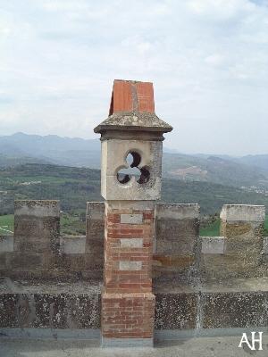 Torre Vado Villa Marisa