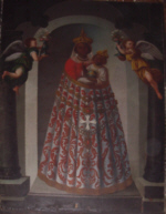 Madonna Nera - Subiaco